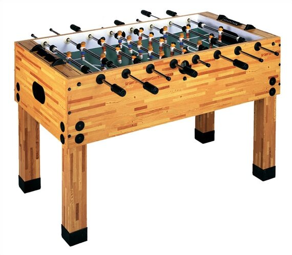 55u0027u0027 Foosball Table