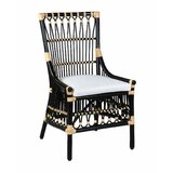 Zariyah Slat Back Side Chair (Set of 2) by Bayou Breeze