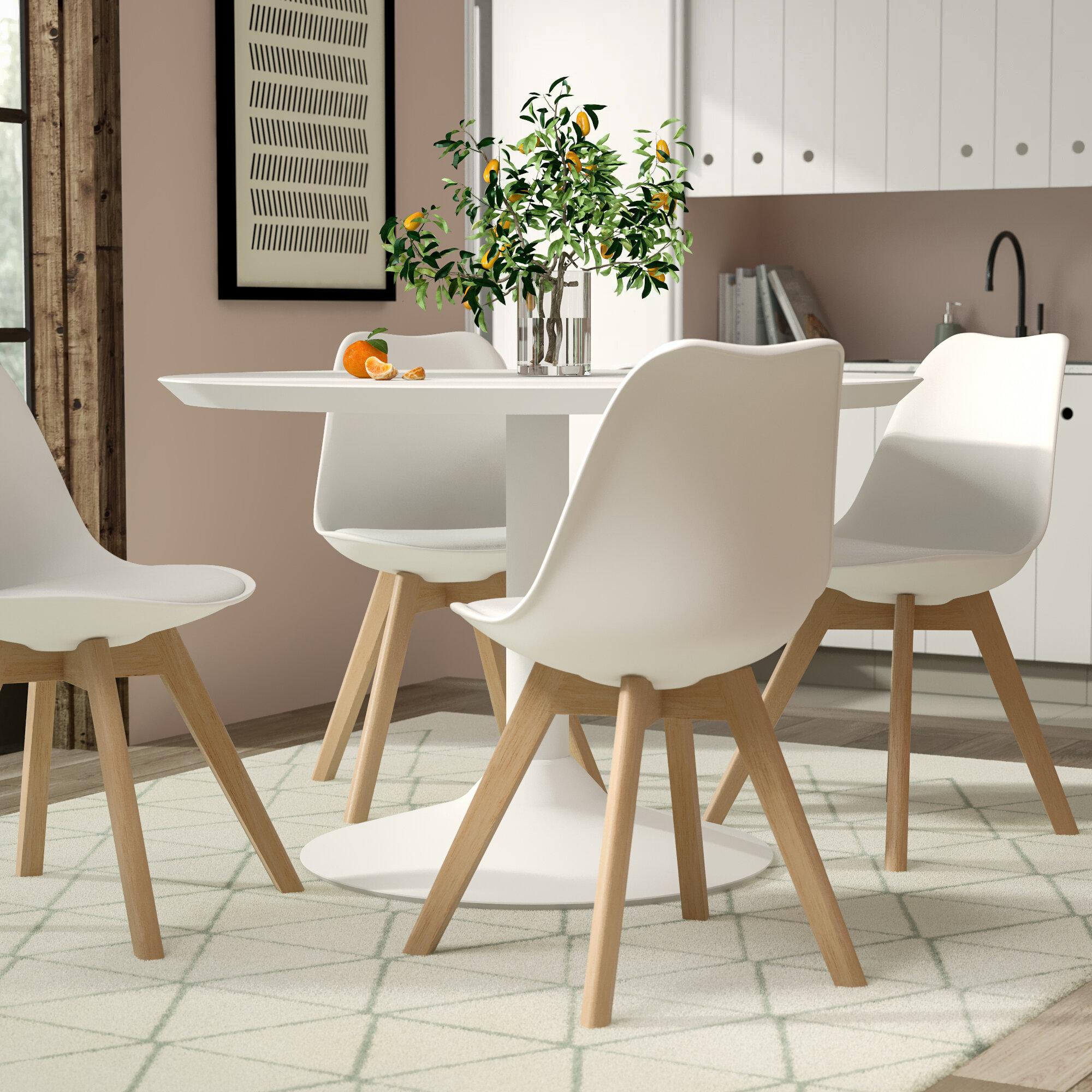 17 stories preston dining chair reviews wayfair co uk