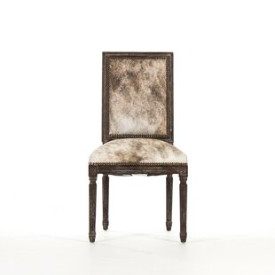 Arviso Side Chair by One Allium Way