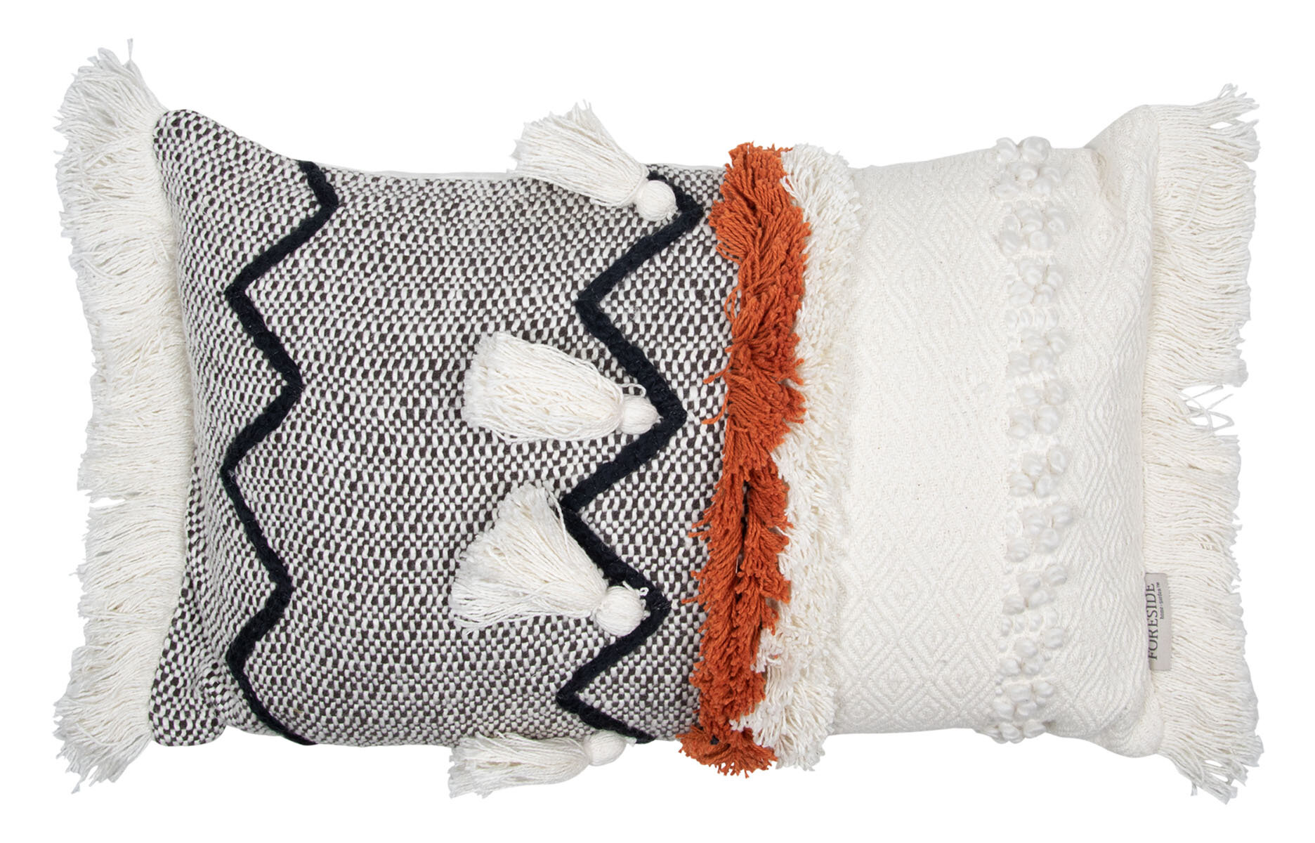 Stamford Cotton Lumbar Pillow