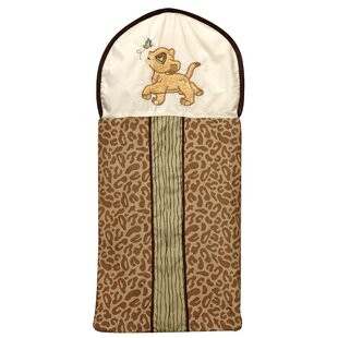 Online Reviews Disney Lion King Simba's Wild Adventure Appliqued Diaper Stacker ByCarter's®
