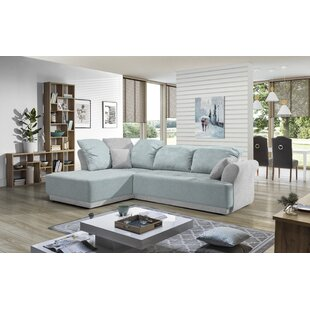 Mahesh Sleeper Sectional