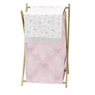 Check Prices Alexa 3 Piece Laundry Hamper By Sweet Jojo Designs