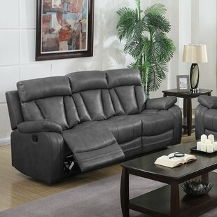Shopping for Benjamin Reclining Sofa by Nathaniel Home Reviews (2019) & Buyer's Guide