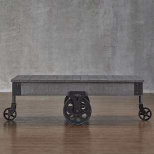 Gordillo Coffee Table by M..