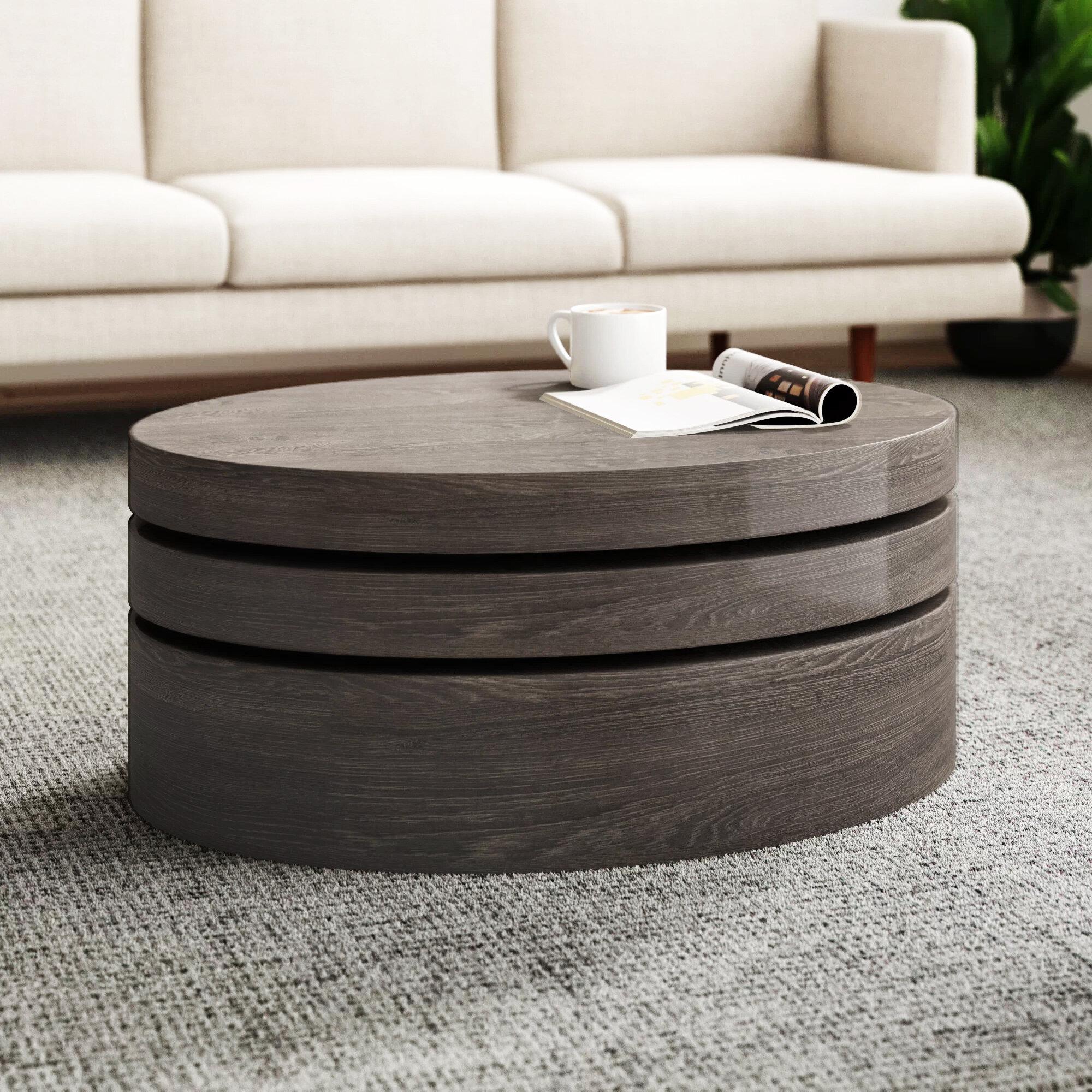 Adele Coffee Table Allmodern