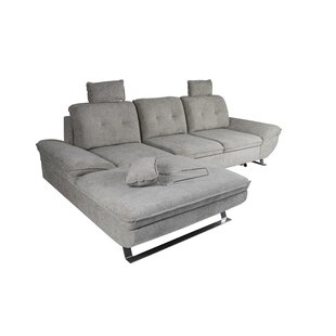 Jacobsen Reversible Sleeper Sectional