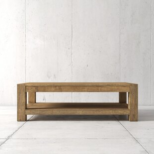 Helsinki Coffee Table by U..