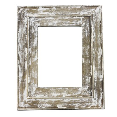 save to idea board blue distressed wood picture frame - Distressed Window Frame