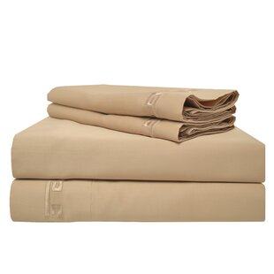 Premium 600 Thread Count Egyptian Quality Cotton Sheet Set