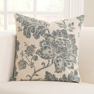 Arbor Lake Throw Pillow