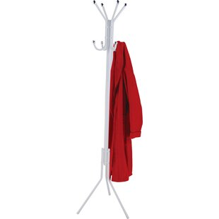 Above Edge Inc. Coat and Hat Stand