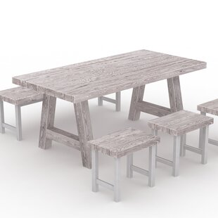 Plante Dining Table By Sol 72 Outdoor