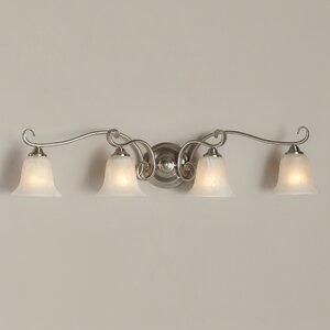 Patricia 4-Light Vanity Light