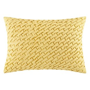 Miramar Cotton Lumbar Pillow