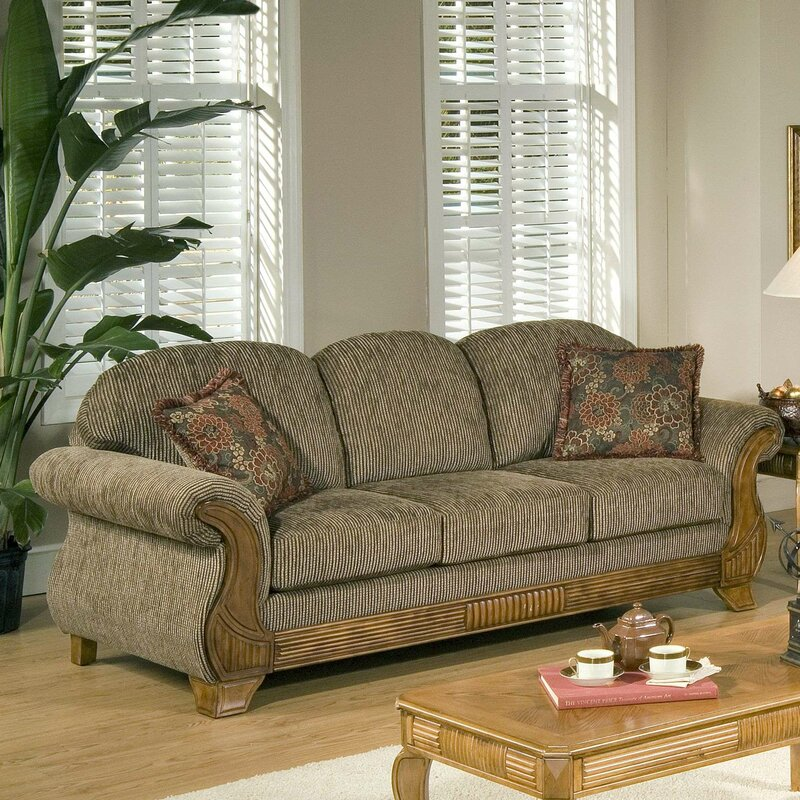 Superior Serta Upholstery Moncalieri Sofa