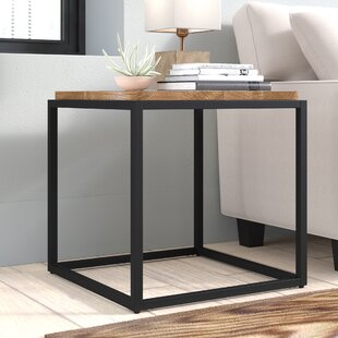 Cabin Lodge Frame End Side Tables You Ll Love In 2021 Wayfair