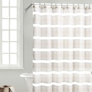 Medrano Shower Curtain ByWilliston Forge