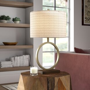 Cassandra 28 Table Lamp