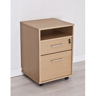 2 Drawer File By 17 Stories
