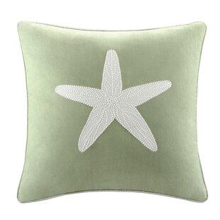 Brisbane Cotton Throw Pillow