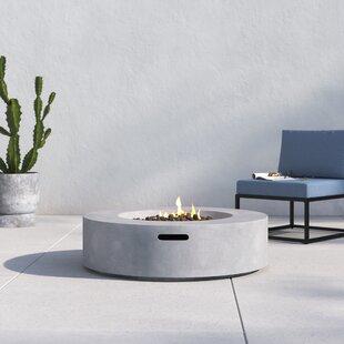 Modern Outdoor Fireplaces Allmodern