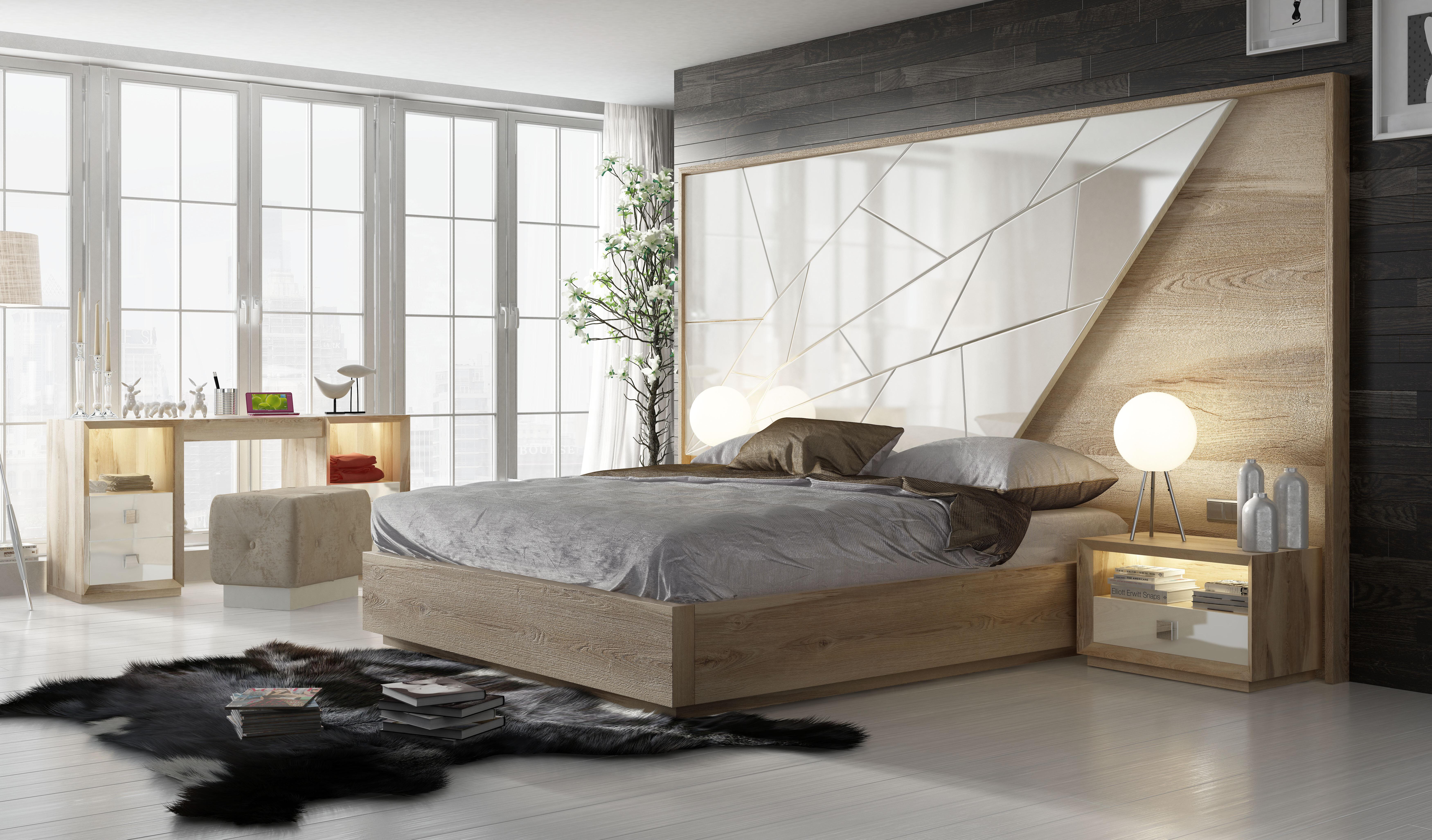 Hispania Home London Bedor47 Bedroom Wayfair