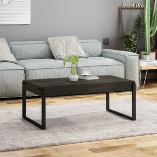 Find the perfect Debbie Coffee Table By Union Rustic