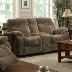 Cimarr Reclining Loveseat