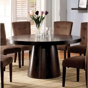 Skaggs Dining Table by Astoria Grand