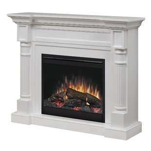 Winston Electric Fireplace by ..
