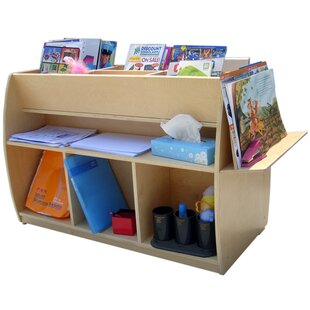 Best Reviews Arch 26 Bookcase by A+ Child Supply Reviews (2019) & Buyer's Guide