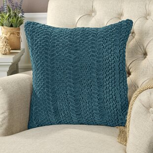 Portalia 100% Cotton Pillow Cover