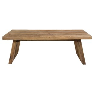 Coughlin Coffee Table By Union Rustic