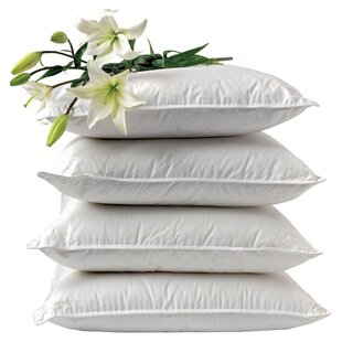 Essential Synthetic Down Alternative Pillow