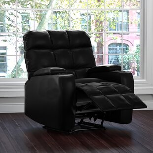 Dierks Manual Wall Hugger Recliner