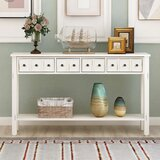 Conaway 60.03 Console Table by Longshore Tides