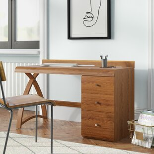 Gatsby Computer Desk By Ebern Designs