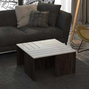 Jeanette Modern Coffee Table by Wrought Studio