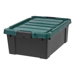 Check Prices Remington Plastic Storage Tote ByIRIS USA, Inc.