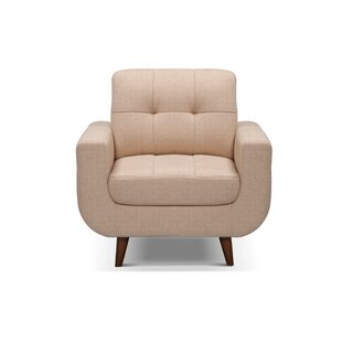 George Oliver Yeomans Armchair
