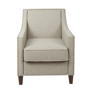 Nelda Club Chair by Canora Grey