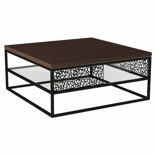 Shadah Frame Coffee Table By Bloomsbury Market
