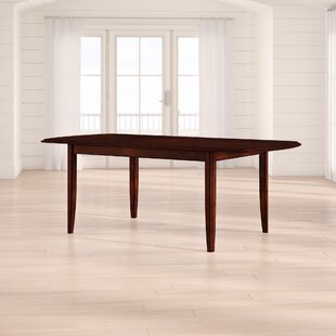 Stamant Dining Table by Beachcrest Home Herry Up