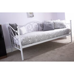 Delaware Bed Frame By Lily Manor