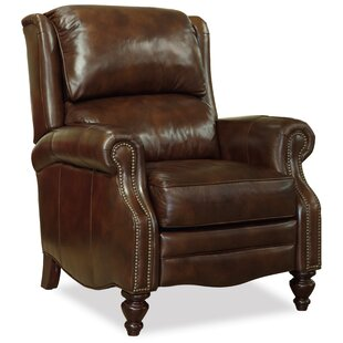 Hooker Furniture Leather Recliner