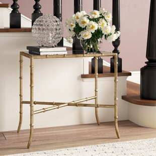 Roman Console Table by Willa Arlo Interiors Top Reviews