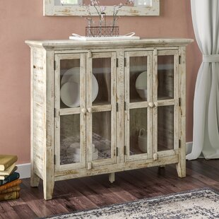Eau Claire 4 Door Accent Cabinet