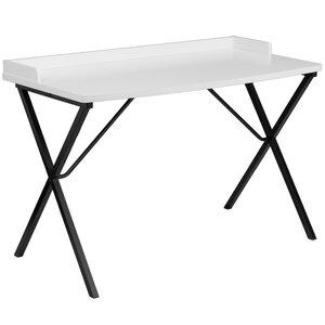 Castellon Ledge Writing Desk